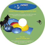 FitPAWS how-to-dvd