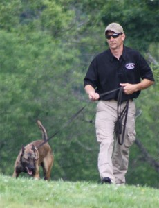 FitPAWS® Master Trainer Instructor - Darrell Wilkerson