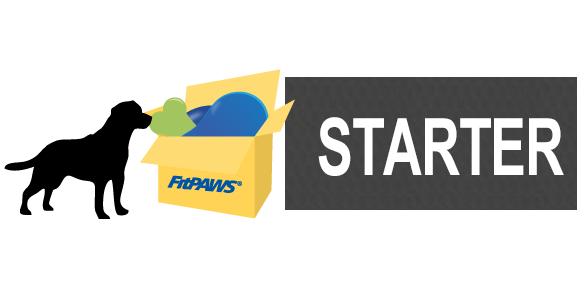 FitPAWS Rehabilitaion Sarter Kit