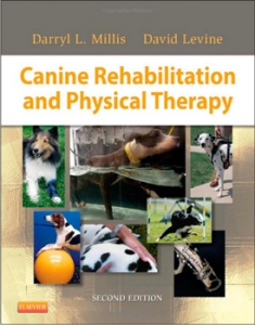 Canine Rehabilitation and Physical Therapy, 2nd Edition