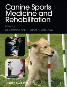 Canine Sports Medicine and Rehabilitation - Book